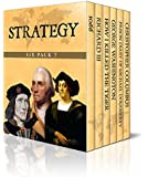 Strategy Six Pack 7 - 1066, Richard III, How I Killed the Tiger, George Washington, Prison Diary of Michael Dougherty and Christopher Columbus (Illustrated)