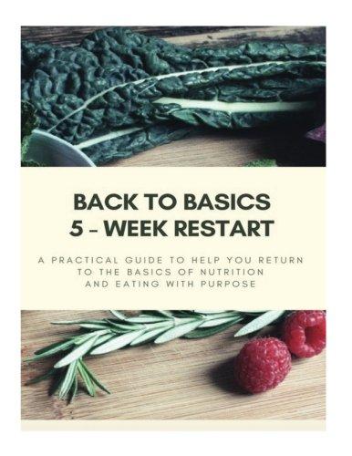 5 Back To Basics - 1