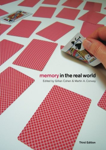 Memory in the Real World by Brand: Psychology Press