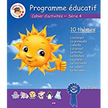 Gamins Malins, Série 4 Programme éducatif