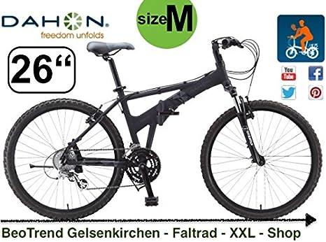 Dahon bicicleta plegable Espresso D24 26, 24 velocidades Talla M ...