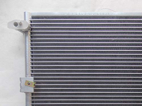 Automotive Cooling Brand A//C AC Condenser For Toyota 4Runner 4744 100/% Tested