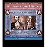All American History Student Activity Book Volume 2