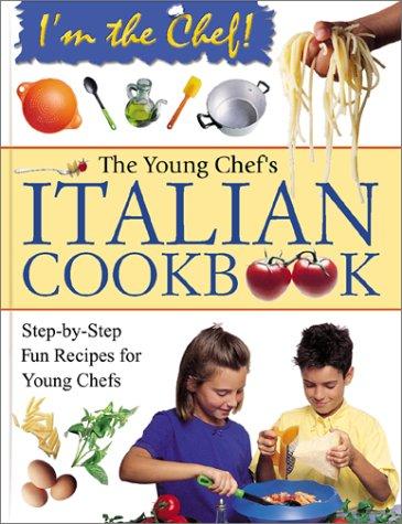 young chef cookbook - 7