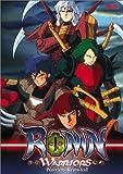 Ronin Warriors - Warriors Reunited (Vol. 3)