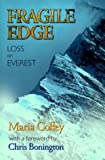 Fragile Edge, Maria Coffey, 1550172182