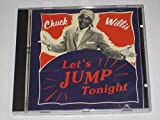 Let's JUMP Tonight by Chuck Willis - 30 Track CD offers