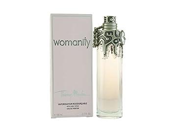 womanity perfume