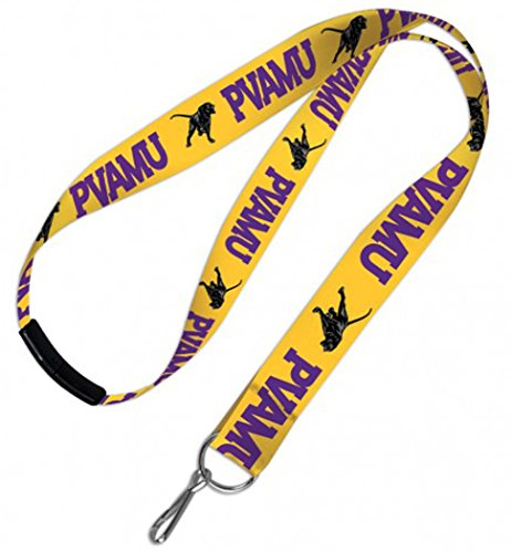 WinCraft Prairie View A&M University Lanyard with safety breakaway clasp
