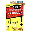 Simply Strategic Volunteers: Empowering People for Ministry