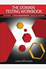 The Domain Testing Workbook Paperback