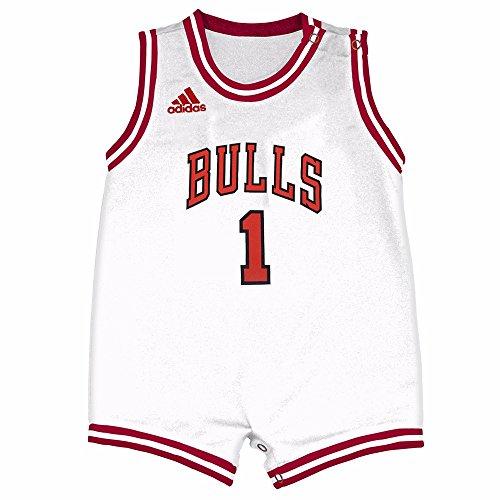 Adidas Basketball Onesie - 8