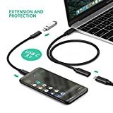 UGREEN USB C Extension Cable Male to Female Type C