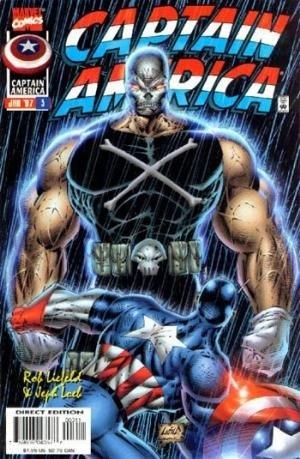 (Captain America (Issue #3))
