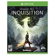 Dragon Age Inquisition Xone