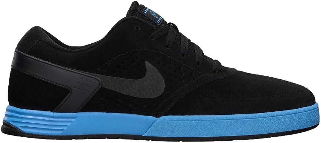 Nike Mens Paul Rodriguez 6 Black Shoes