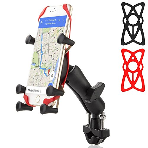 Xroam Mount Holder for Bike / Bicycle / Motorcycle with Hand