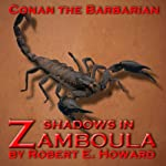 Shadows in Zamboula | Robert E. Howard