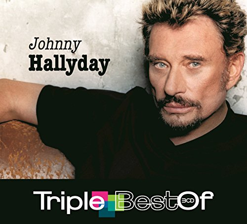 Triple Best Of (Best Of Johnny Hallyday)