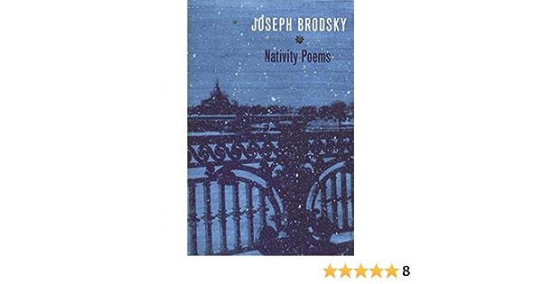 Download Nativity Poems By Joseph Brodsky