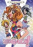 Super Gals - Ran Loves Shibuya! (Vol. 3)