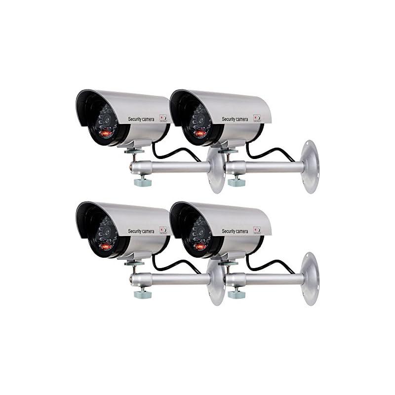 WALI Bullet Dummy Fake Surveillance Secu