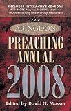 The Abingdon Preaching Annual, , 0687643902