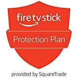 2-Year Protection Plan for Amazon Fire TV Stick (2016 release, delivered via e-mail)