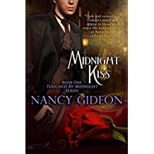 Midnight Kiss (Touched by Midnight Book 1)