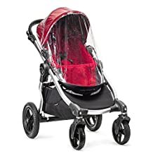 Baby Jogger Weather Shield Stroller Cover- City Select Stroller