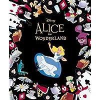 Disney: Alice in Wonderland Classic Collection
