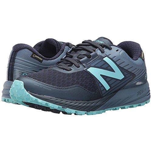 (ニューバランス) New Balance レディース ランニング?ウォーキング シューズ?靴 910v4 GTX [並行輸入品]