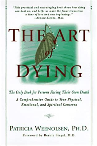 Art Of Dying Book