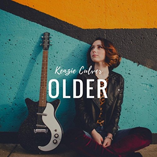 Older By Kenzie Culver On Amazon Music Amazon