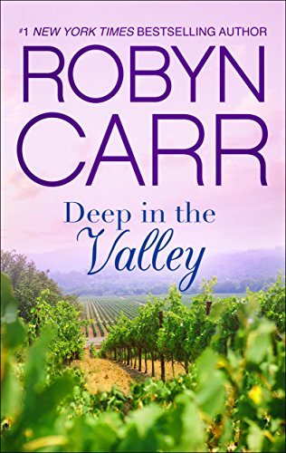 Deep in the Valley (A Grace Valley Novel) cover