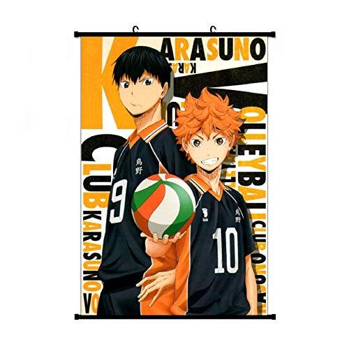 Fubuki A Wide Variety of Anime Haikyuu Shouyou