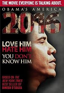 2016 Obama's America by Lionsgate