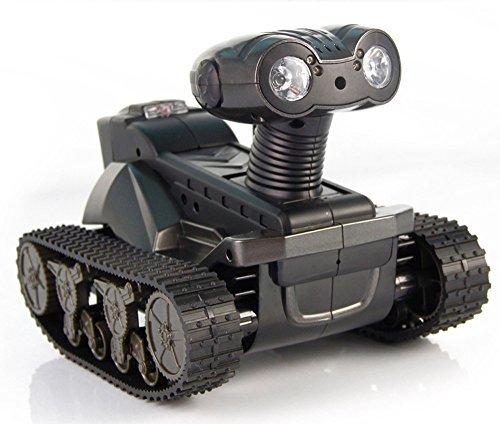 BrightTea Remote Camera Tanks Android&ios…