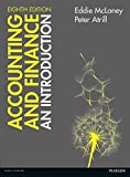 img - for Accounting and Finance: An Introduction 8th edition (8th Edition) book / textbook / text book