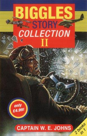 Biggles Collection No 2