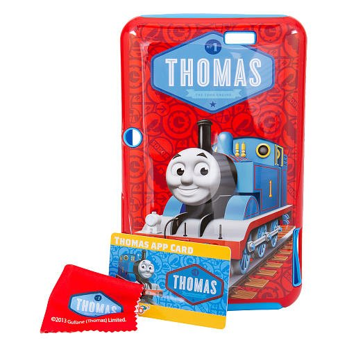 Price comparison product image Thomas the Tank Engine Accessory Pack for 4.3 inch Camelio