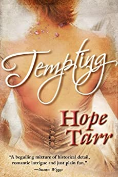 Tempting by [Tarr, Hope]