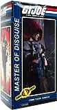 GI Joe Sideshow Collectibles 12 Inch Deluxe Action Figure Zartan
