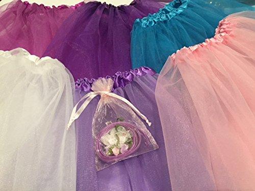 Diy Ballet Costume (