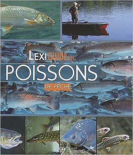 Lire Poissons de pêche pdf