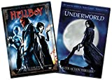Hellboy (2-Disc Special Editon) / Underworld (Widescreen Special Edition)