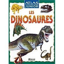 ATLAS JUNIOR DES DINOSAURES