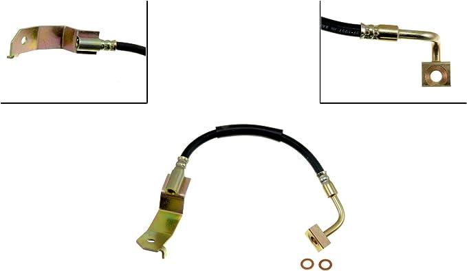 Dorman H620007 Hydraulic Brake Hose