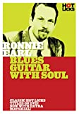 Ronnie Earl: Blues Guitar With Soul