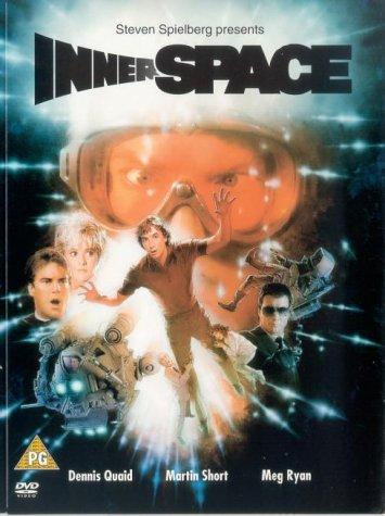 Innerspace DVD - HMV
